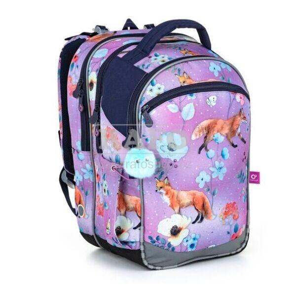 8d5ceebdcf1 Školní batoh Topgal CHI 790 D - Blue
