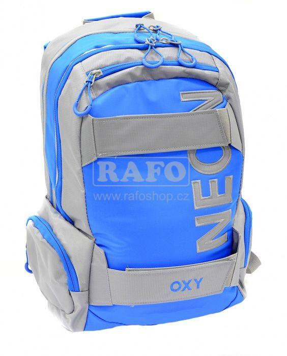 Školní batoh 6a20a95446