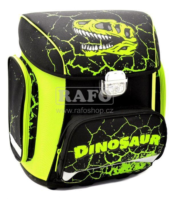 c5ea5a742b2 Školní batoh Dinosaurus 2016